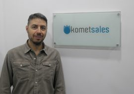 Komet Sales in the News.