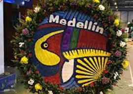 Medellin Flower festival Pics