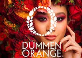 Dummen Orange on the move