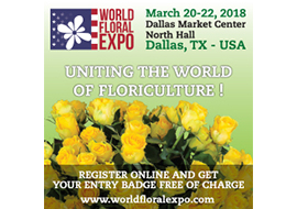 World Floral Expo Dallas