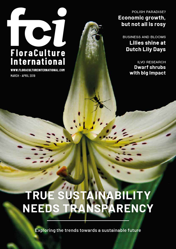 Floraculture International Magazine