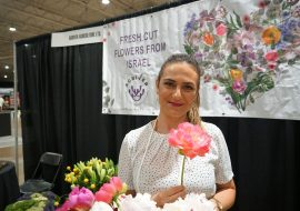 World Floral Expo video review 2019