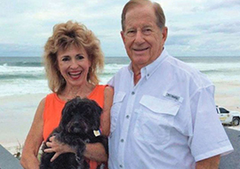 Pete and Brenda Garcia: Getting Ahead by Doing the Right Thing