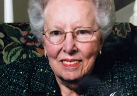 Long time flower industry favorite                           ARLENE LOUISE SORENSEN passes.