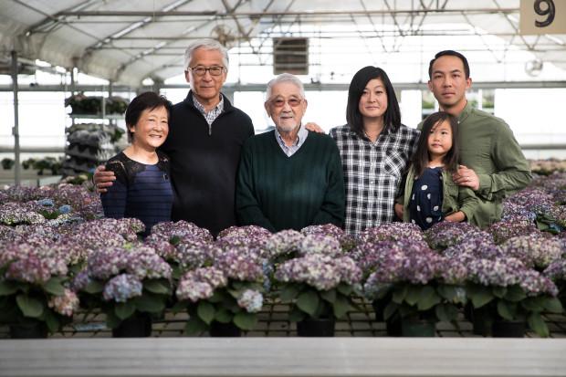 Bay City Flower Company Closes.