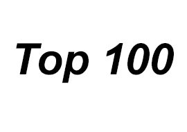 Flowersandcents.com presents top 100: