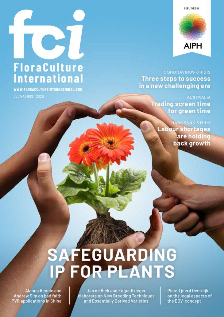 Floraculture International Magazine