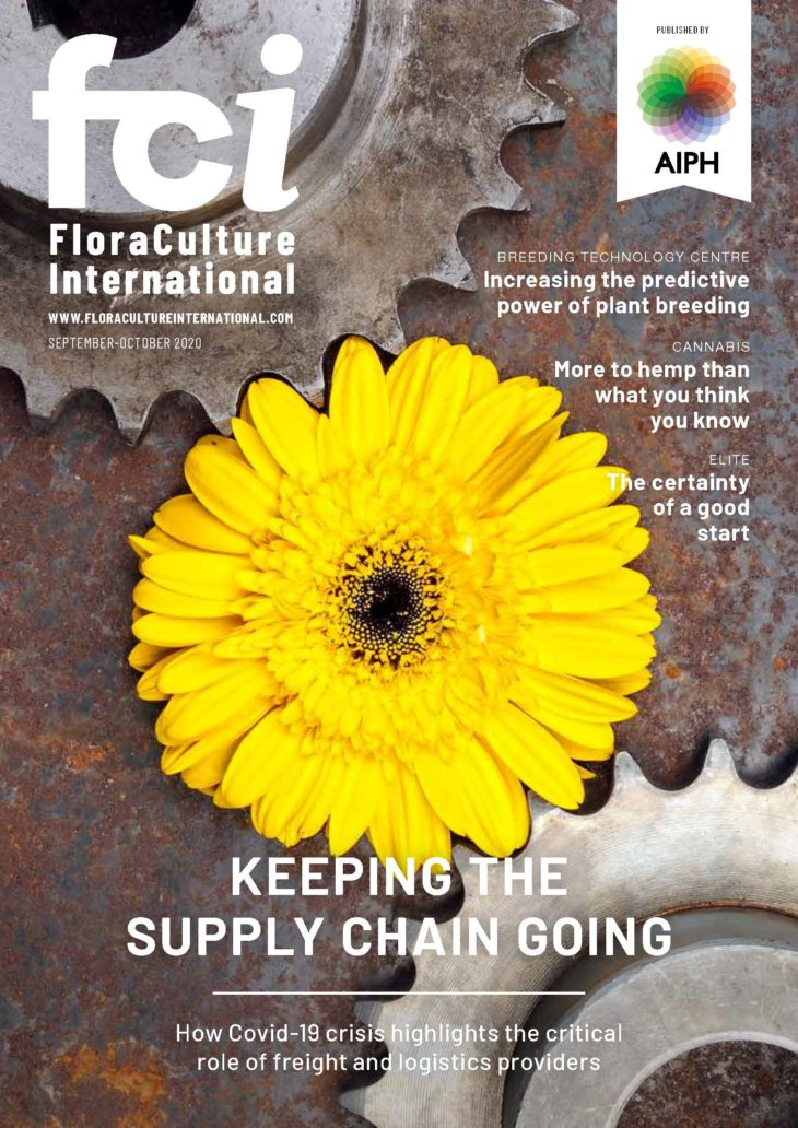 Floriculture International Magazine