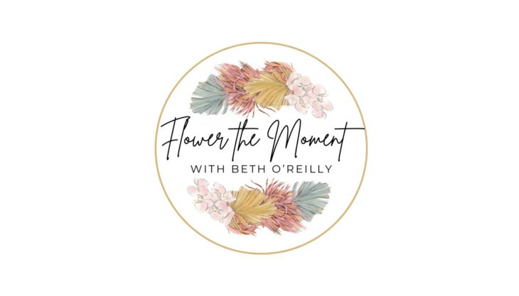 Flowersandcents.com interview with Beth O'Reilly