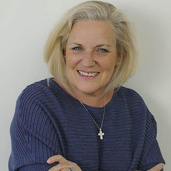 Flowersandcents interview with Caroline Marshall-Foster